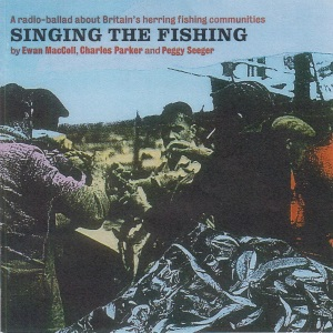Singing The Fishing CD