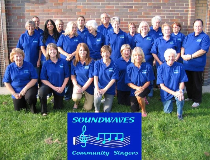 Soundwaves Community Singers