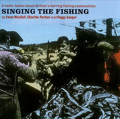 Singing The Fishing